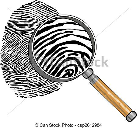Fingerprint - csp2612984