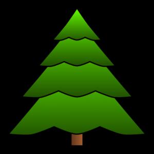 Simple Tree Clip Art-Simple Tree Clip Art-7