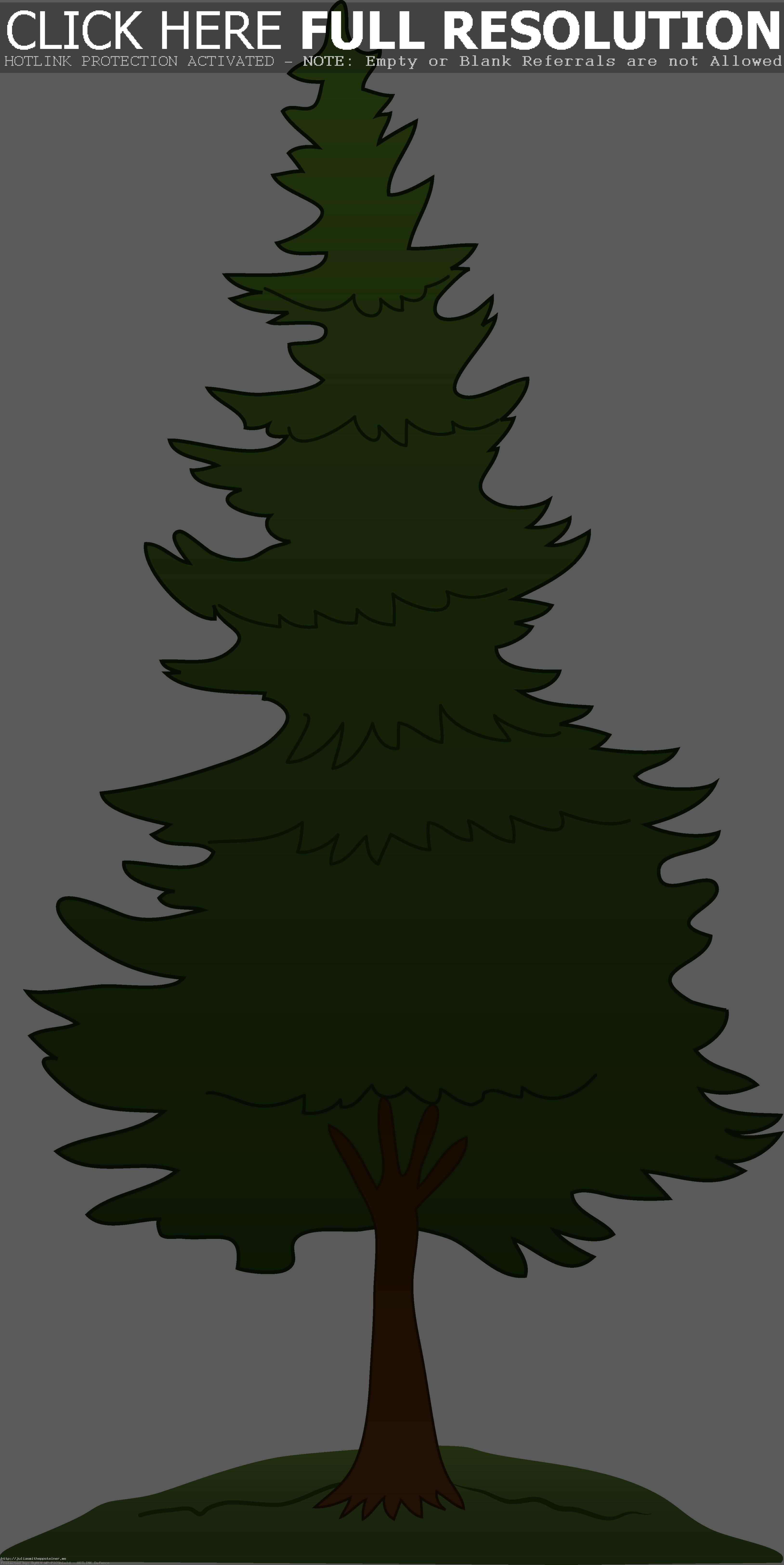 . ClipartLook.com Tree Clip Art Pine Cli-. ClipartLook.com Tree Clip Art Pine Clipart Free Projects To Try Pinterest Fancy Black  And Fir ClipartLook.com -16