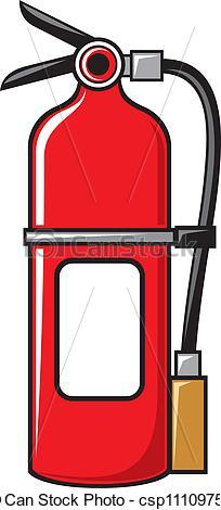 Fire Extinguisher Clipart-fire extinguisher clipart-6