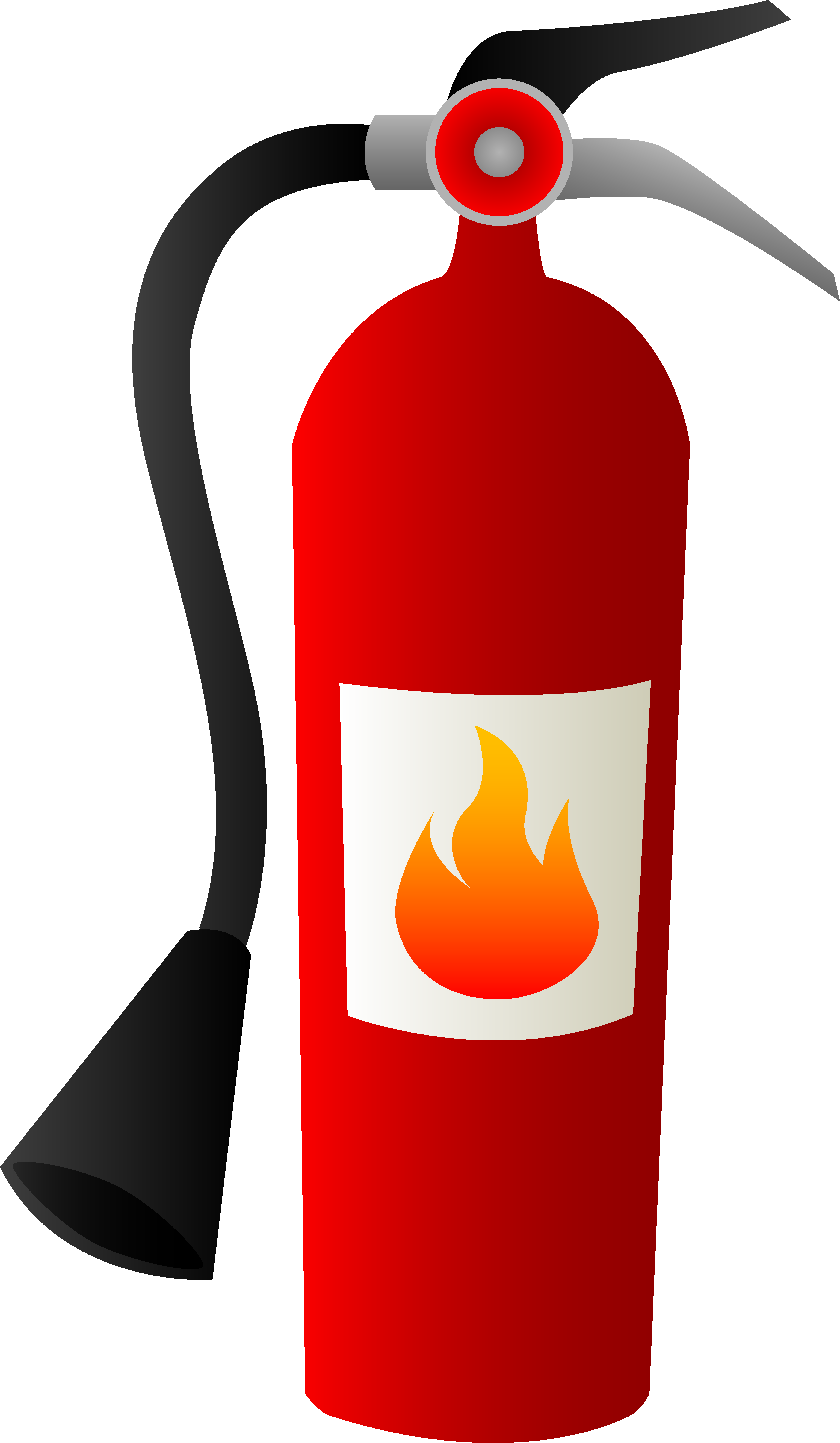 Fire Safety Clipart-fire safety clipart-9