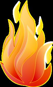 Fire Clip Art-Fire Clip Art-6