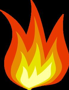 Fire Clip Art-Fire Clip Art-5