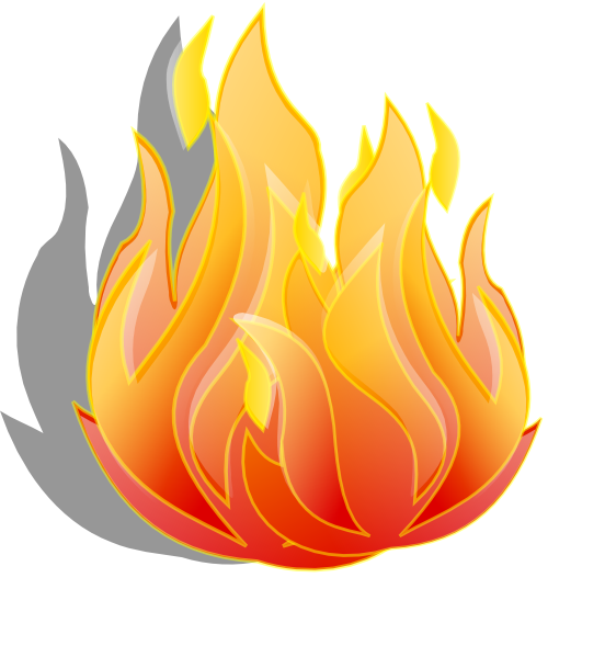 Fire Clip Art Free Download Free Clipart-Fire clip art free download free clipart image 2-9