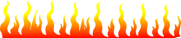 fire-clipart-border-fire-strip .