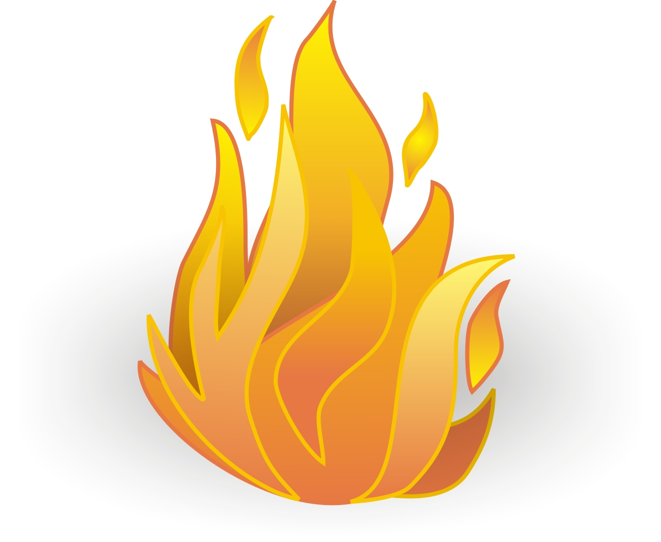 Fire clipart free download clip art on 8