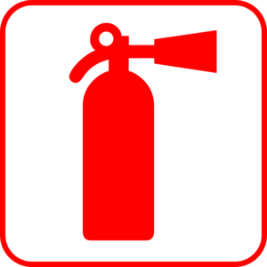 Fire Extinguisher Clip Art At Clker Com -Fire Extinguisher Clip Art At Clker Com Vector Clip Art Online-10