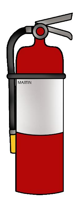 Fire Extinguisher Clipart-Fire Extinguisher Clipart-11