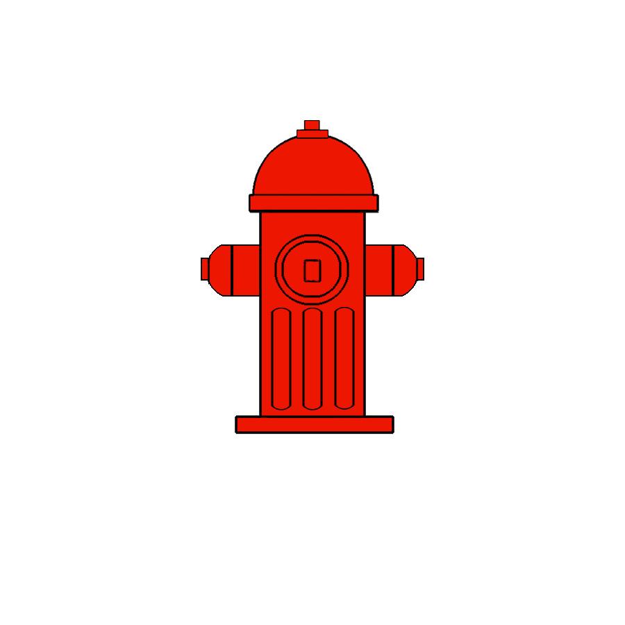 Fire Hydrant Click Art-Fire Hydrant Click Art-4