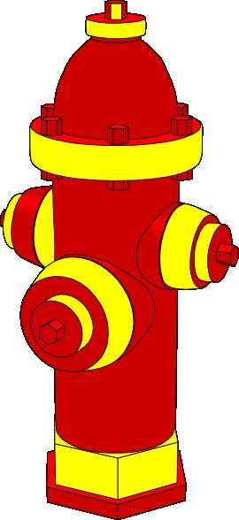 Fire Hydrant Clipart-fire hydrant clipart-7