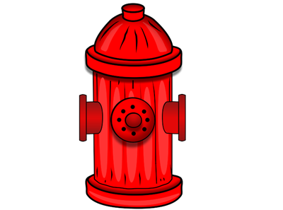 Fire Hydrant - Fire Hydrant Clipart