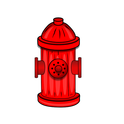 Fire Hydrant Free Clipart