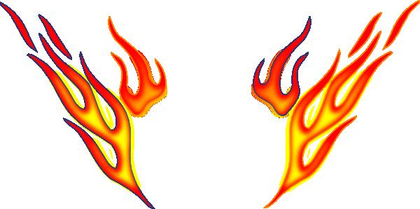 Fire, Rock, Dina, Roll Clip Art - Vector-Fire, Rock, Dina, Roll clip art - vector clip art online, royalty-4