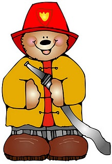 fire safety clipart-fire safety clipart-4