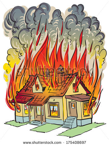 Fire Station Accidents Clipart-Fire Station Accidents Clipart-4