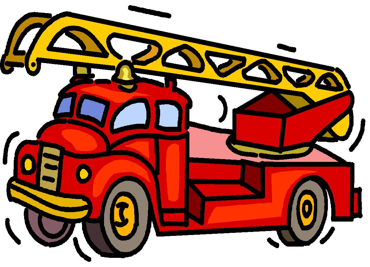Fire Station Clip Art - Clipart Library-Fire Station Clip Art - Clipart library-13