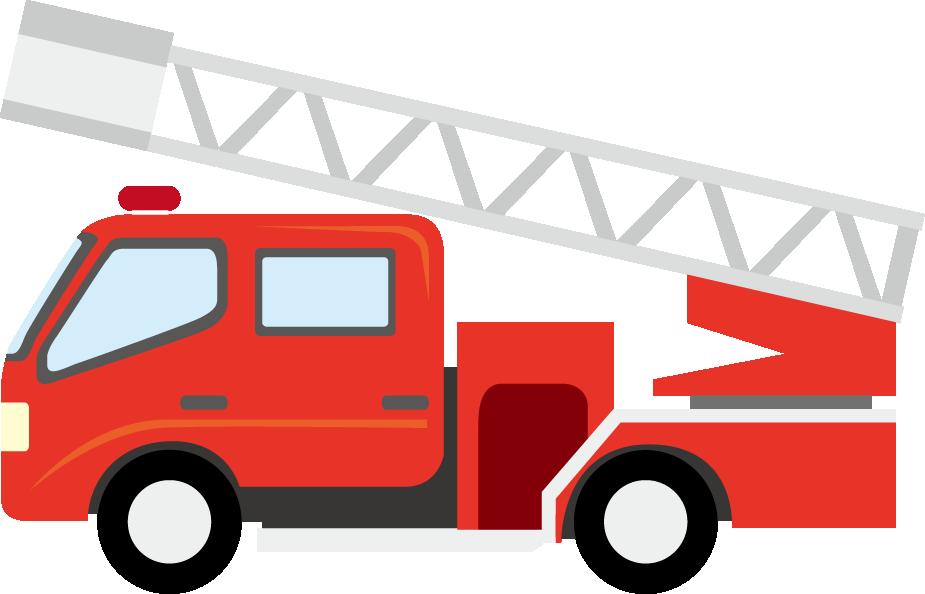 Fire Truck Clip Art-Fire Truck Clip Art-19