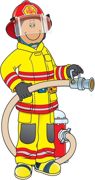 Firefighter Clipart-firefighter clipart-6