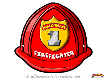 Firefighter Hat Clipart Jpeg Fireman Hat Template