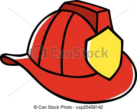Firefighter Hat Clipart Jpeg