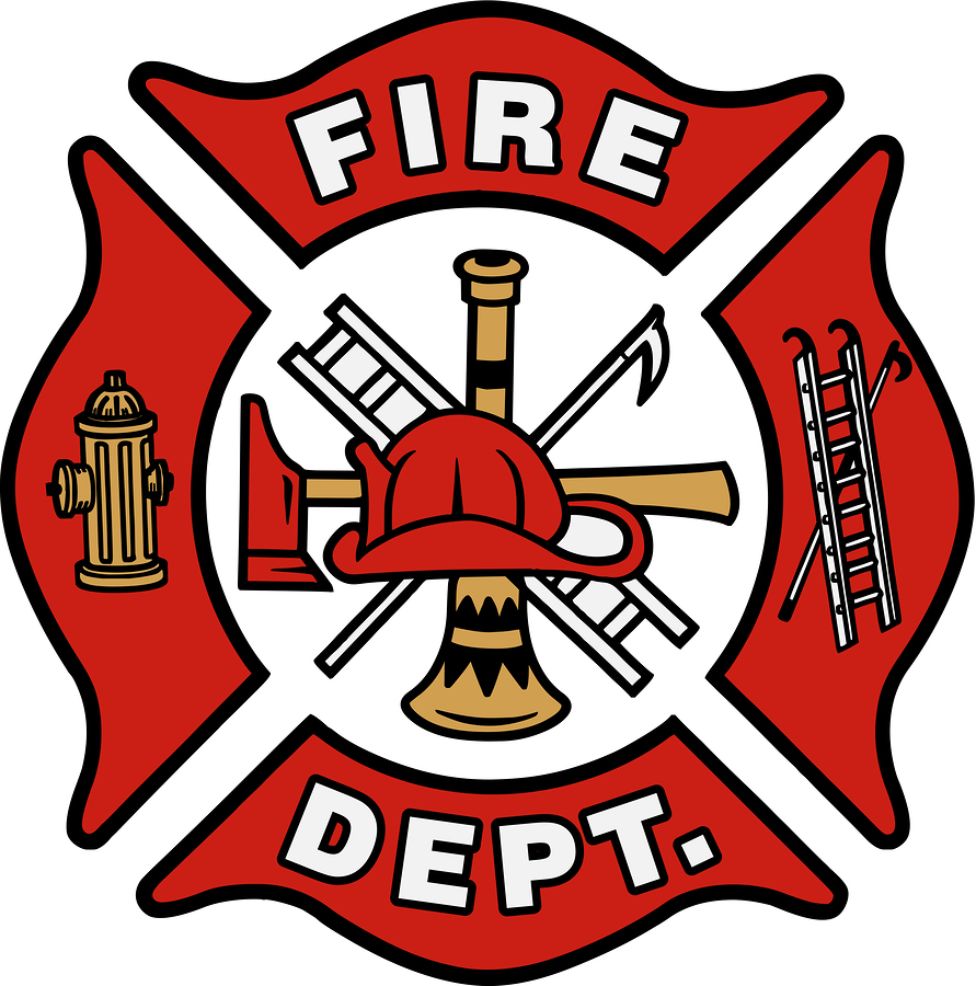 Firefighter Logo Clipart Best