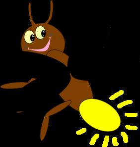 Firefly Clip Art