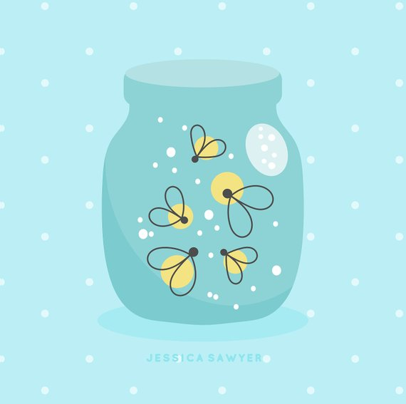 Firefly Clipart-Clipartlook.com-570