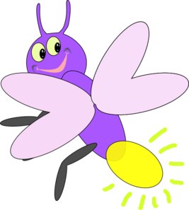 Firefly Clipart. Firefly cliparts