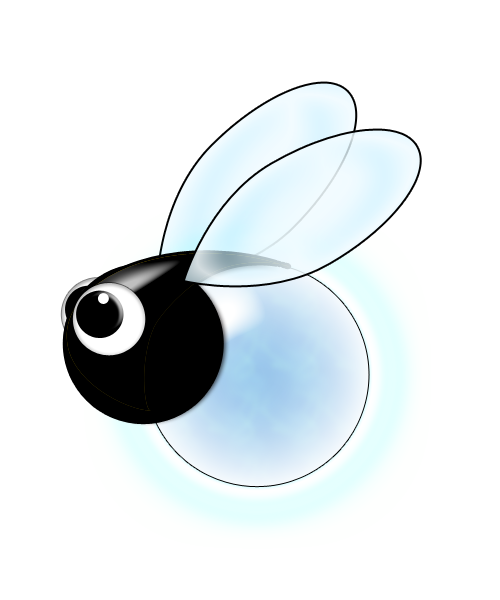 Firefly PNG Clipart