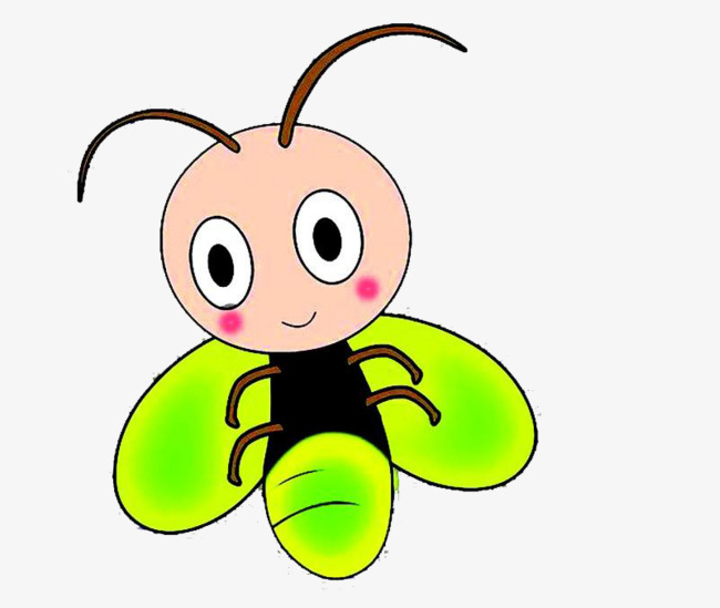 green firefly, Green, Antenna, Firefly PNG Image and Clipart