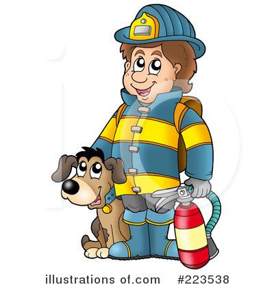 Firemen Clipart - Clipart Kid