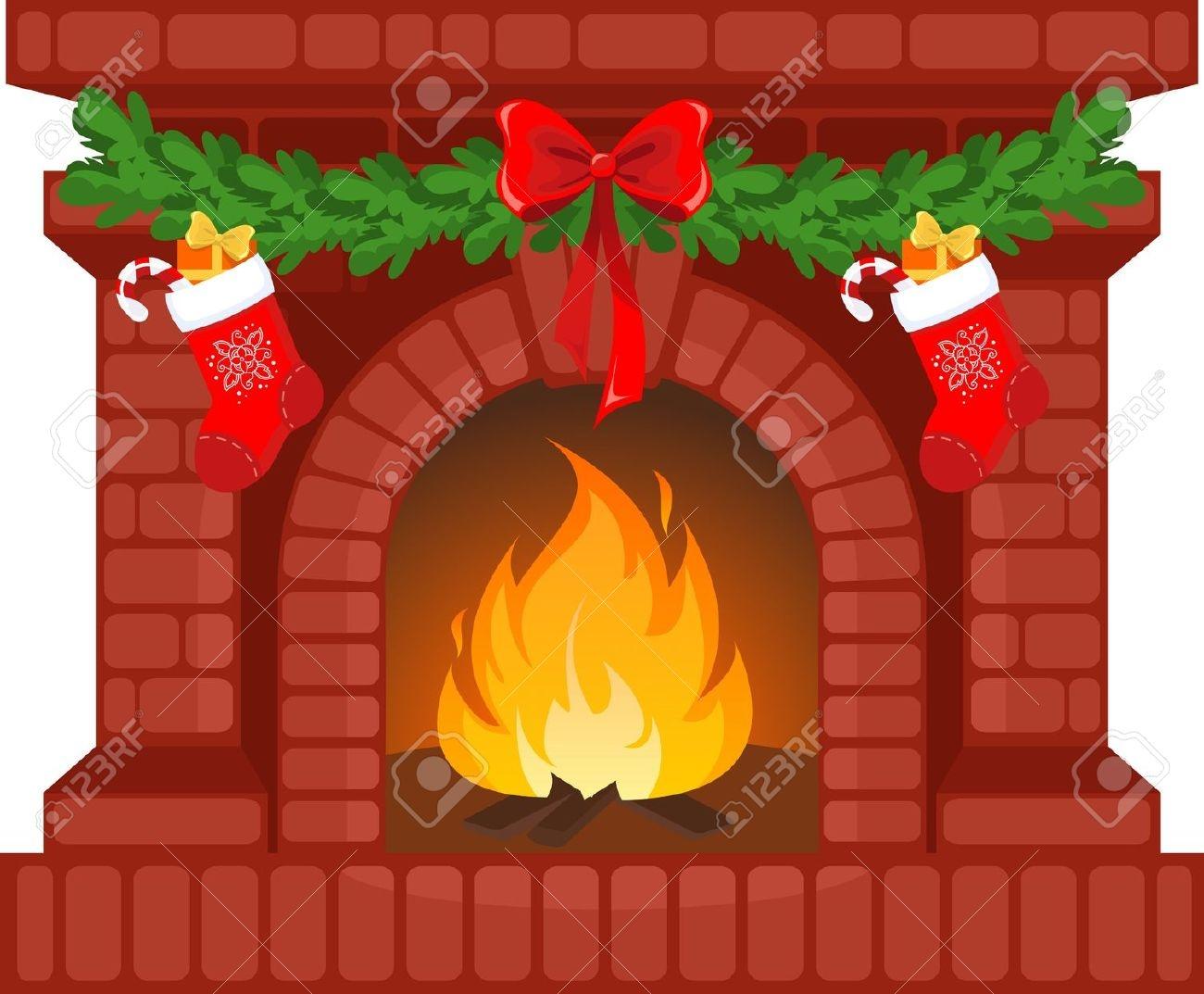 Fireplace Clipart ... 1d53b84b6314e59cf8c3f246f6004e .