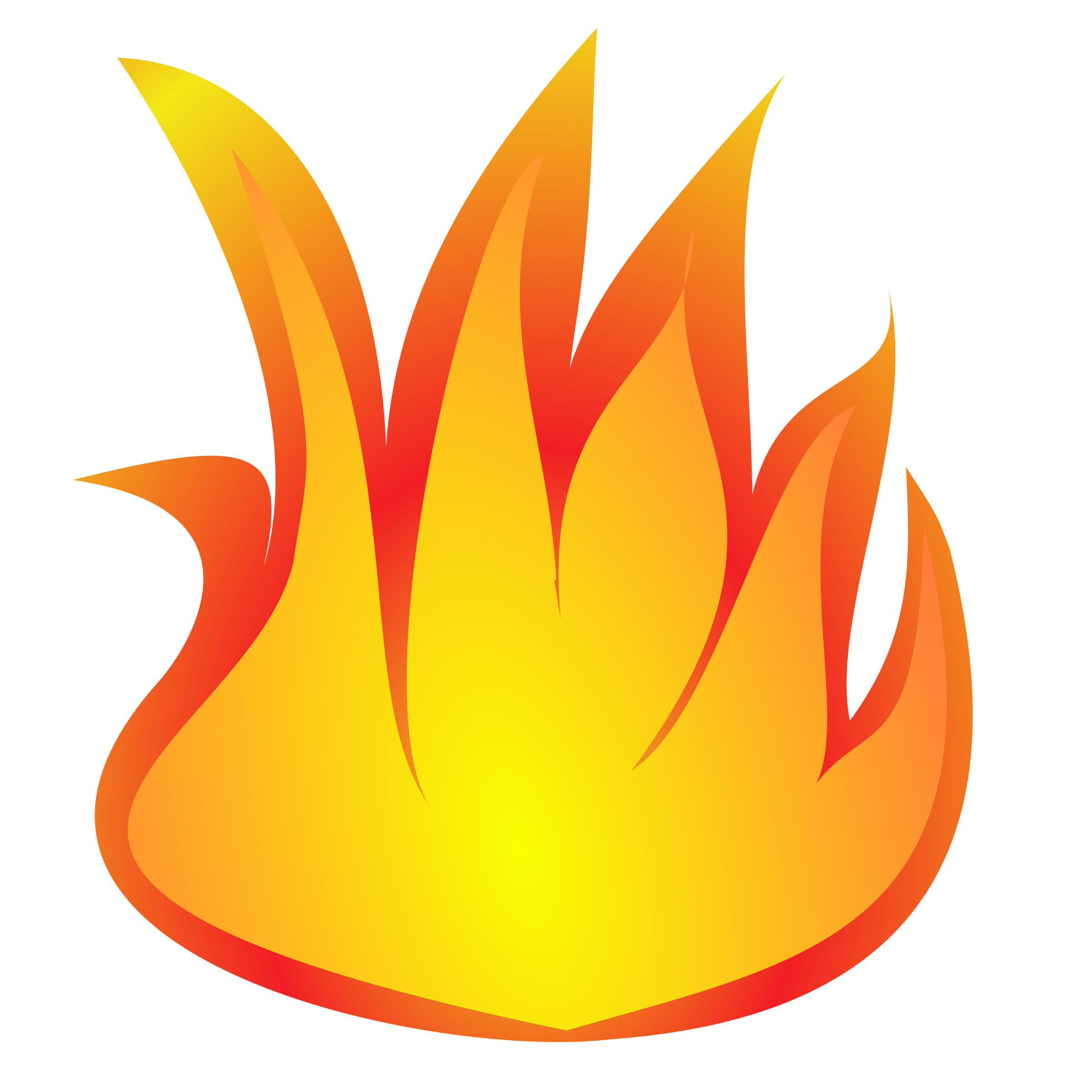 Fireplace fire clipart free clipart image