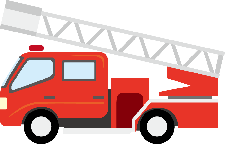 Firetruck fire truck clipart free images 4