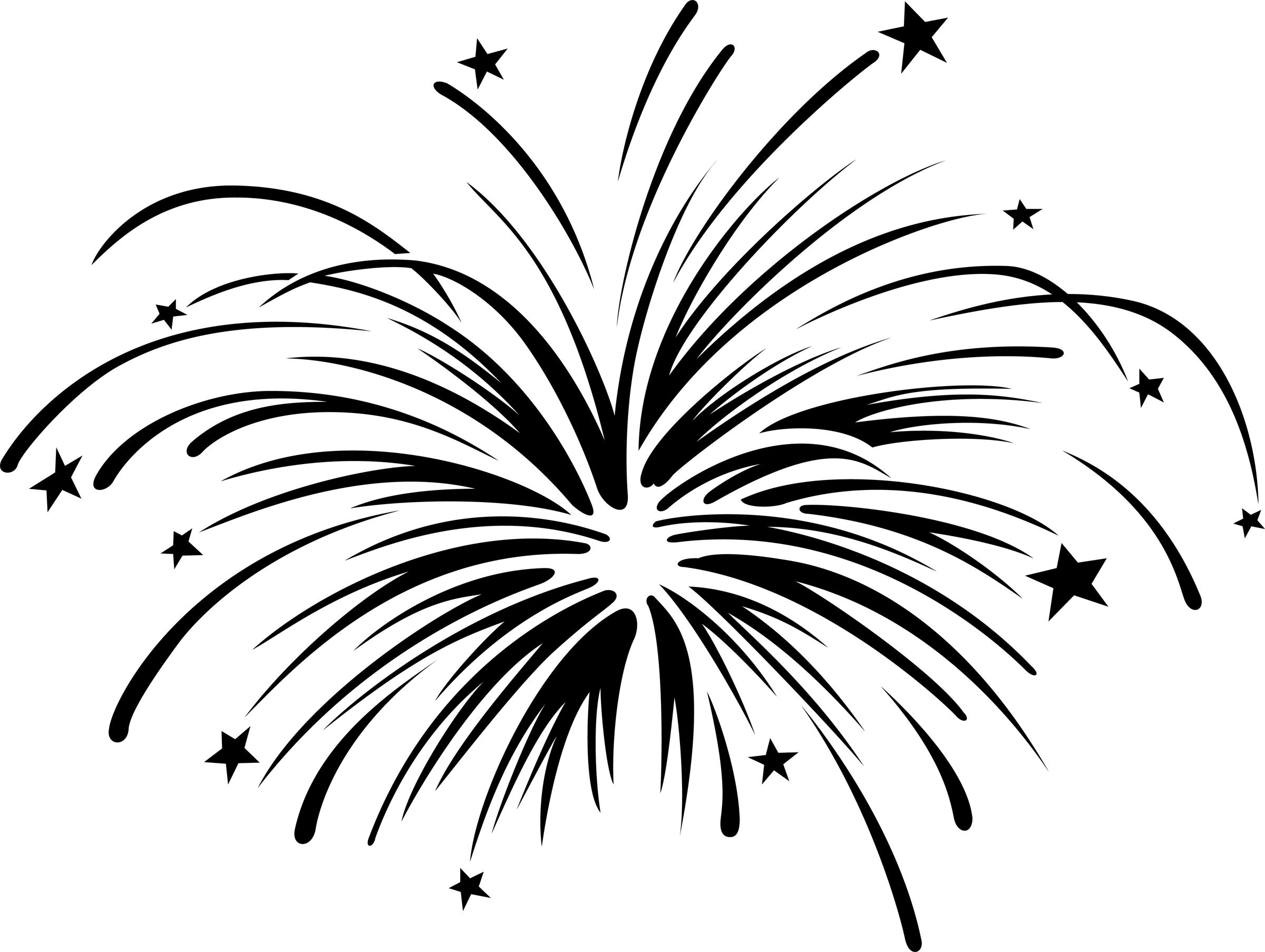Firework Clipart-firework clipart-6