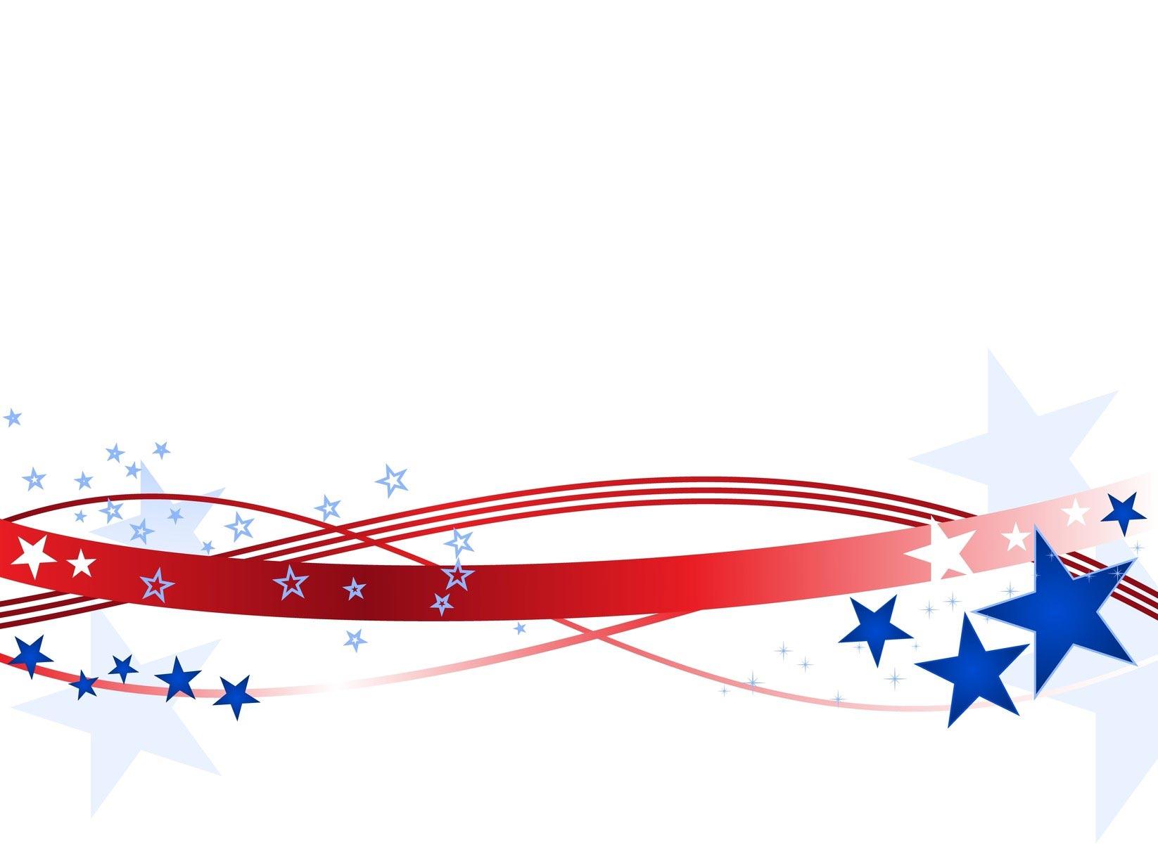 Fireworks Border Clipart .