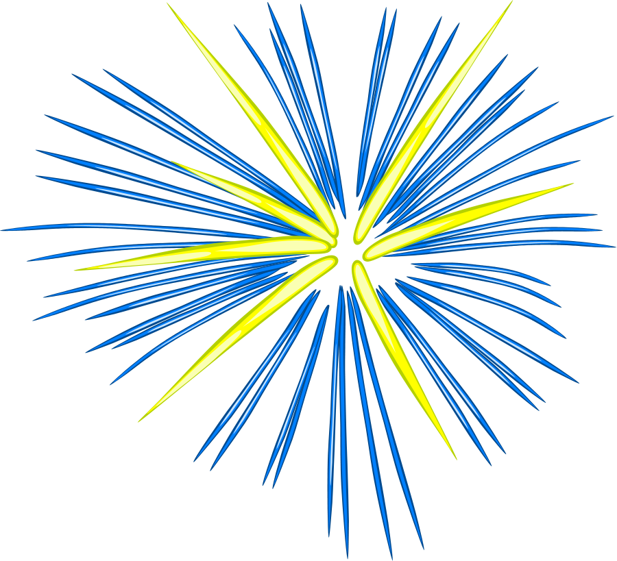 Fireworks Clip Art-Fireworks Clip Art-7