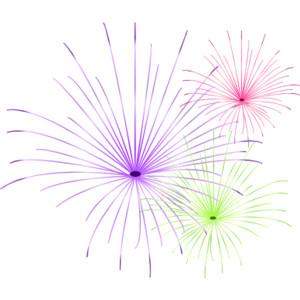 Fireworks Clip Art Free Clip .-Fireworks Clip Art Free Clip .-4