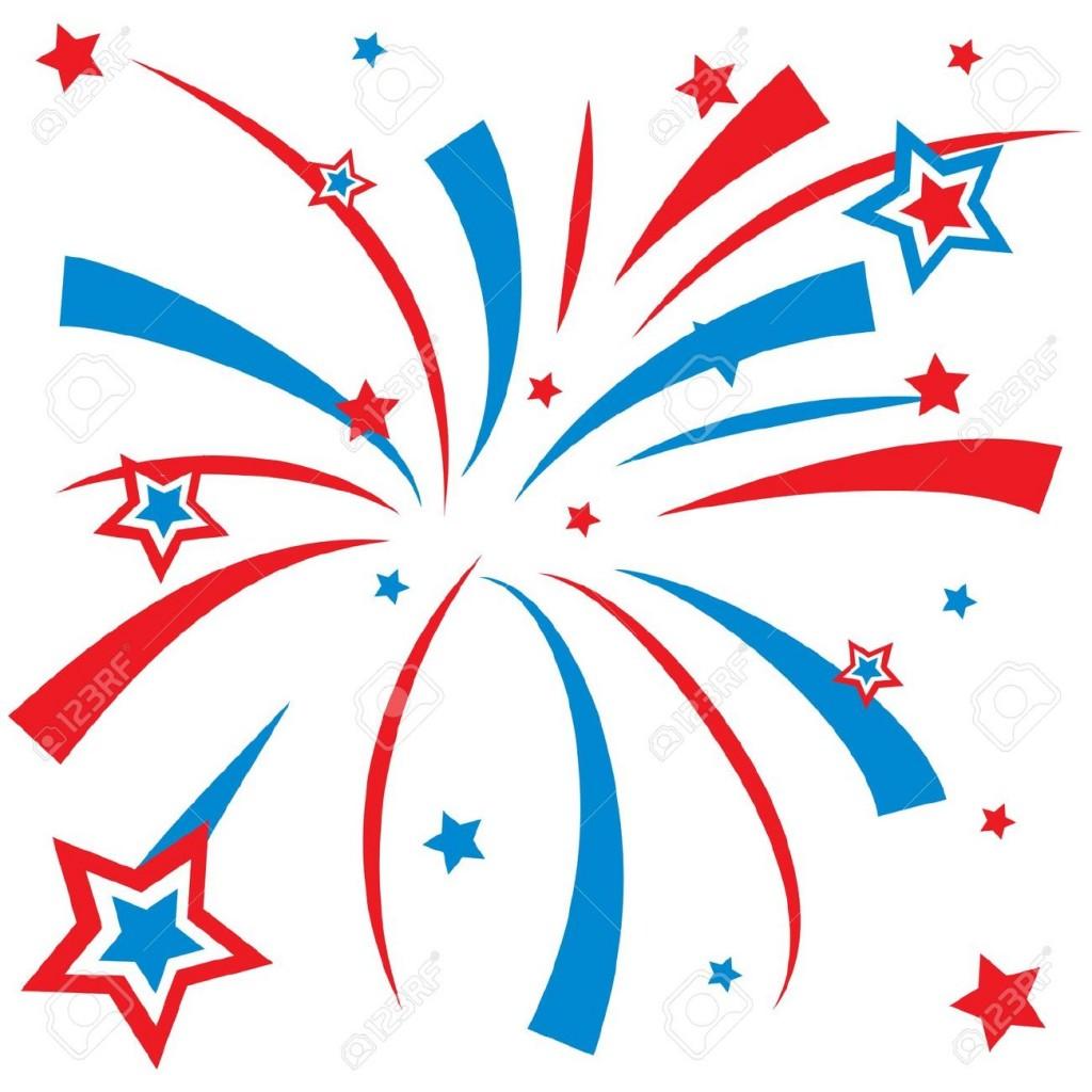 Fireworks clipart free clip ... White Fireworks Stock Vector .