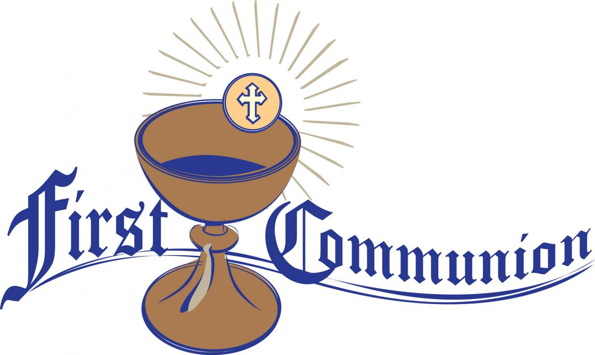 First Communion Free Cliparts That You Can Download To You Computer