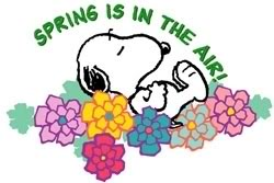 First Day Of Spring Clip Art ..-First Day Of Spring Clip Art ..-2