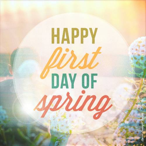 First Day Of Spring-First Day of Spring-10