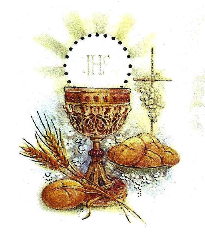 First Holy Communion Symbols Clip Art Fi-First Holy Communion Symbols Clip Art First Holy Communion Clip Art-17