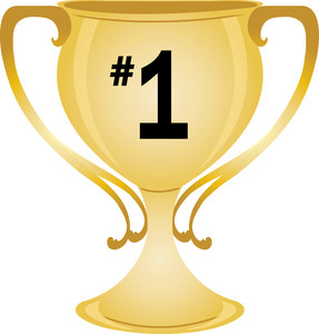 First place trophy clipart-First place trophy clipart-17