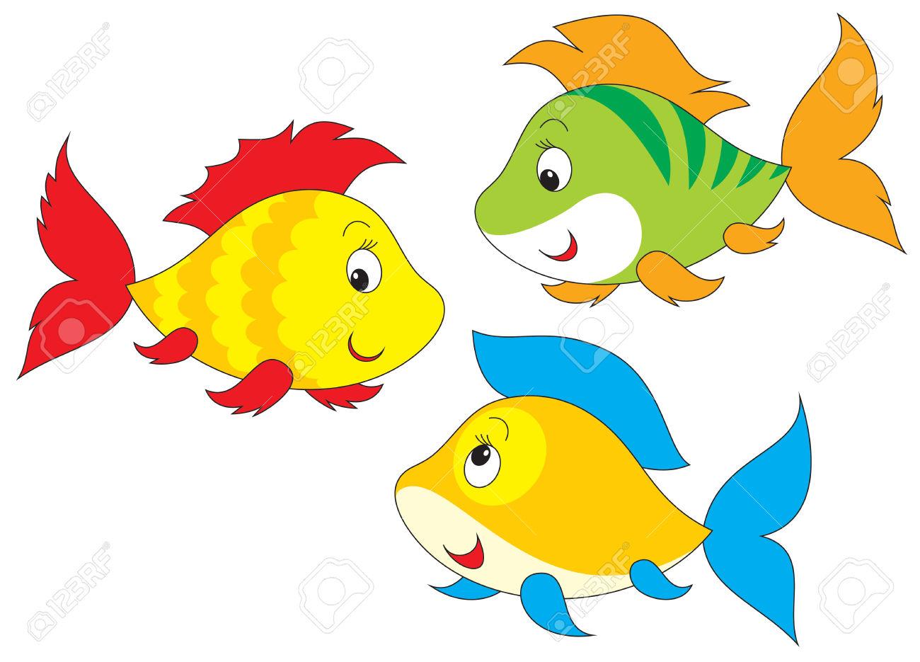 fish clipart-fish clipart-18
