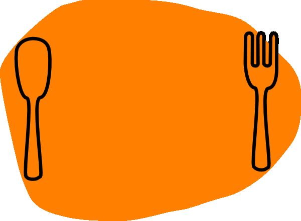 Fish On Plate Clipart-fish on plate clipart-15