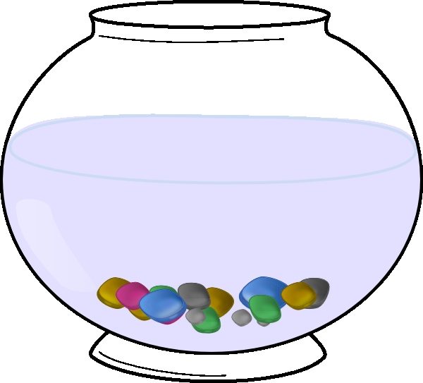 ... fish bowl clipart clipart kid ...