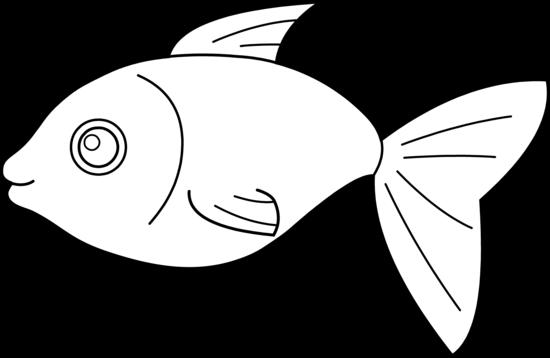 Fish Clip Art Animals Cleanclipart