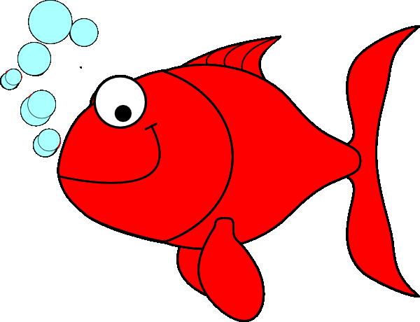 Fish Clip Art-Fish Clip Art-7