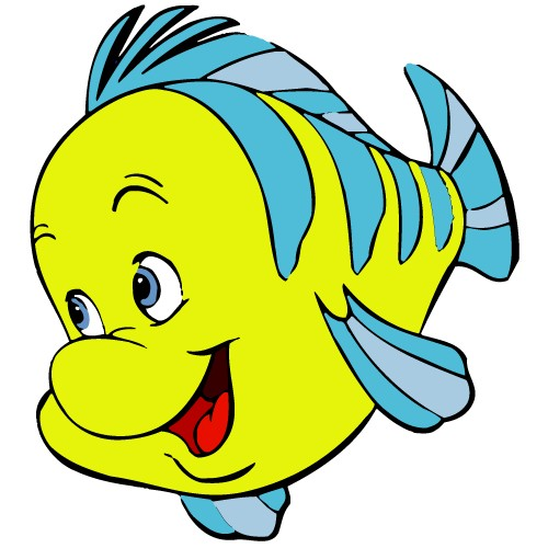 Fish Clipart Clipart